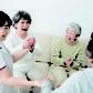 老人ホーム,介護施設